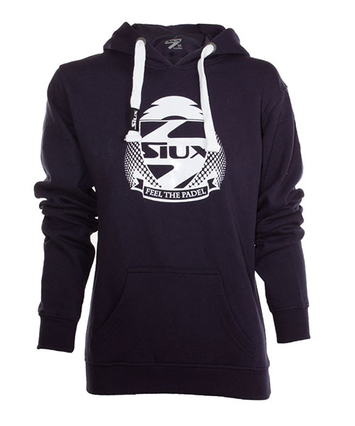 SWEATSHIRT SIUX BELICE WOMAN NAVY