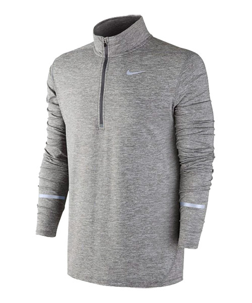Nike Gris Deportiva Ropa Element Marca Sudadera De 4nf8CxCd