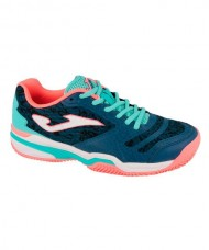 JOMA T SLAM LADY 703 CLAY AZUL MARINO