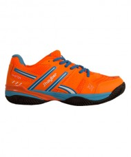 PADEL SHOES JHAYBER TAURO ORANGE