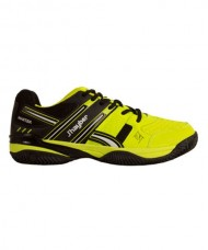 PADEL SHOES JHAYBER TAURO BLACK