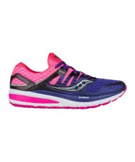 SAUCONY TRIUMPH ISO 2 WOMAN PURPLE PINK S10290-6