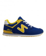 SNEAKERS SIUX TSUNAMI ROYAL YELLOW