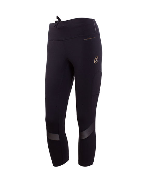 LEGGINGS BULLPADEL VALENTIA NAVY BLUE