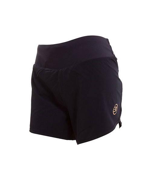 SHORTS BULLPADEL VENCIA NAVY BLUE