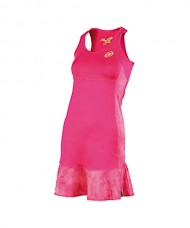 DRESS BULLPADEL BELTONA FUCHSIA