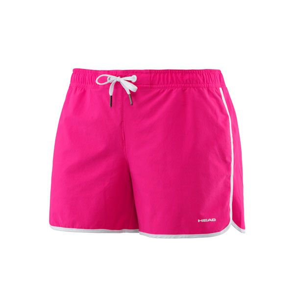 HEAD VISION W AVA PINK SHORTS