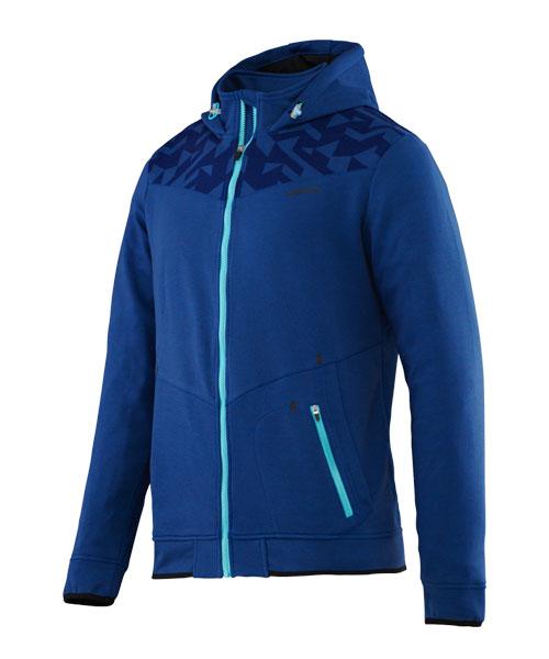 Head Sportivo Abbigliamento Blu Padelnuestro Jacket Vision CC qwXr6q