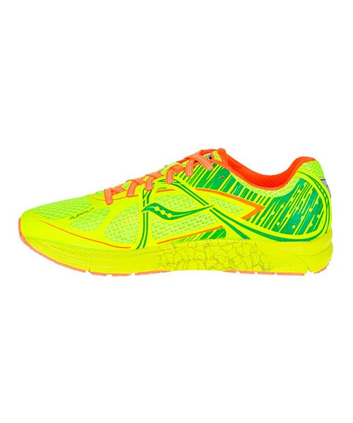 save off 6d388 41adf SAUCONY FASTWITCH 7 FLUOR S290163
