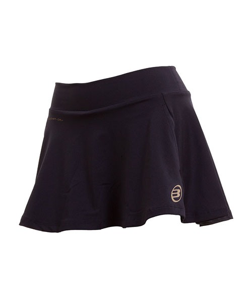 SKIRT BULLPADEL VOLTERRA NAVY BLUE