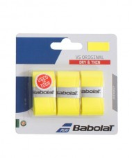 OVERGRIP BABOLAT VS ORIGINAL AMARILLO