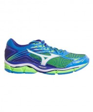 MIZUNO WAVE ENIGMA 6 BLUE GREEN