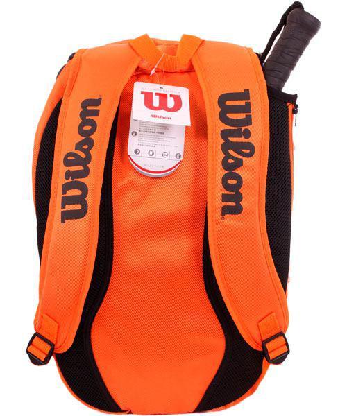 Mochila Molded Burn Lg Backpack Wilson ZXOiPku