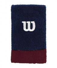 WRISTBAND WILSON 2 UNIT BLUE LILAC