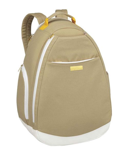 MOCHILA WILSON WOMENS BACKPACK KHAKI