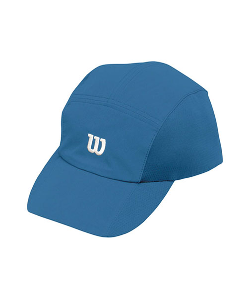 Gorra Wilson Rush Stretch Woven azul  30e55f16a20