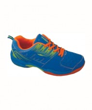 ZAPATILLAS SOFTEE K3 TOUR AZUL LIMA
