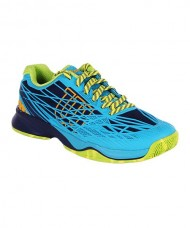 ZAPATILLAS WILSON KAOS CLAY COURT AZUL WRS321480