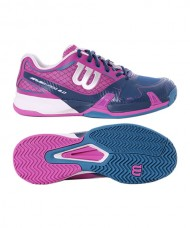 ZAPATILLAS WILSON RUSH PRO 2.0 WOMENS WRS319570