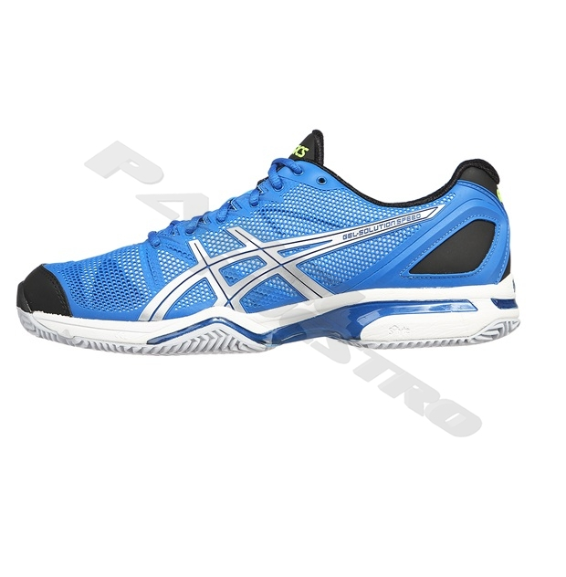 zapatillas hombre asics gel solution speed 2