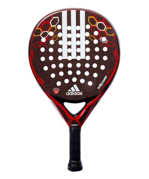 Padel Racket Adidas Adipower Control   A padel racket Adidas High ... b7109785c6