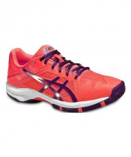 ASICS GEL SOLUTION SPEED 3 GS NI�O C606Y 0633