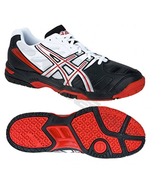 zapatillas asics gel padel
