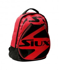 BACKPACK SIUX 2014 RED