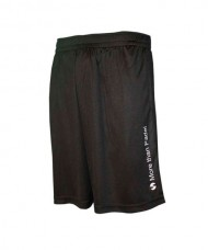 PANTALON PADEL SOFTEE CLUB NEGRO