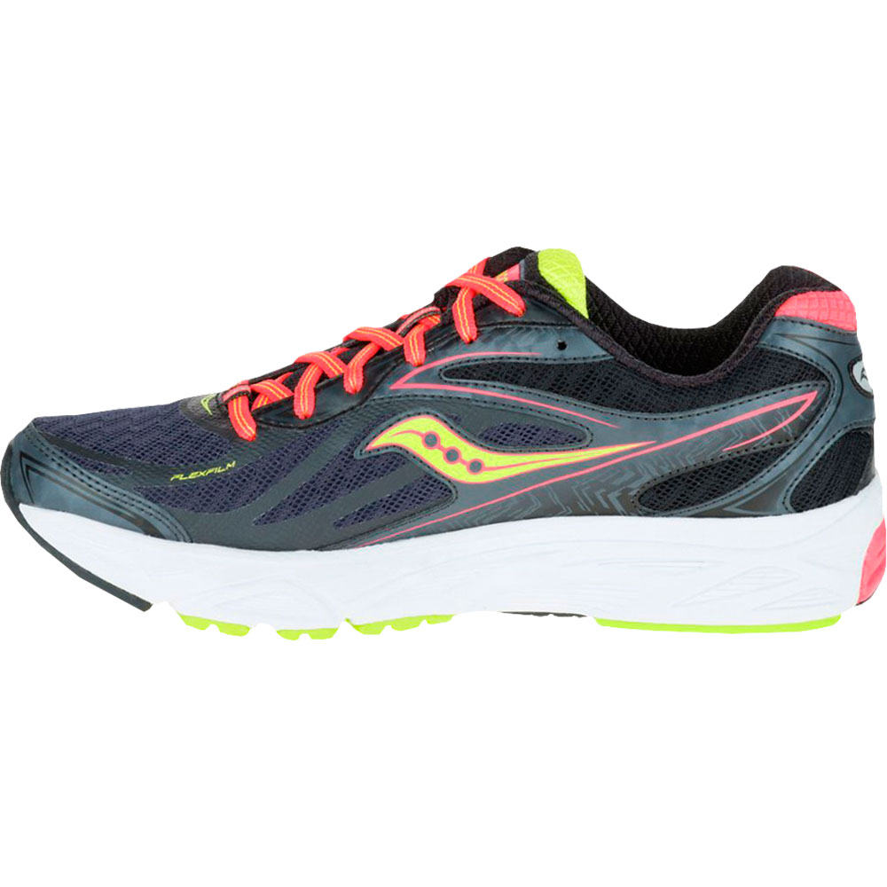 be0c72ed4735 Saucony Ride 8 Women Black Coral - Shipping in 24 hours