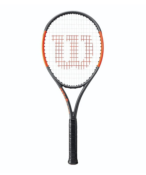 RACKET WILSON BURN 100 LS