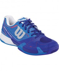 PADEL SHOES WILSON RUSH PRO 2.0 NEPTUNE BLUE