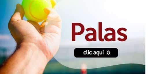PALAS DE PÁDEL ...