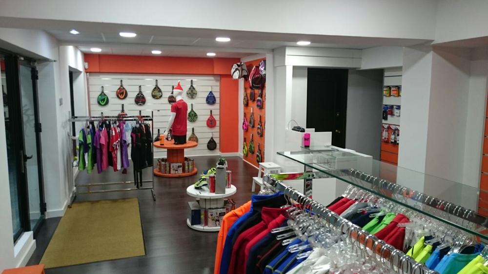 tienda asics madrid centro medico